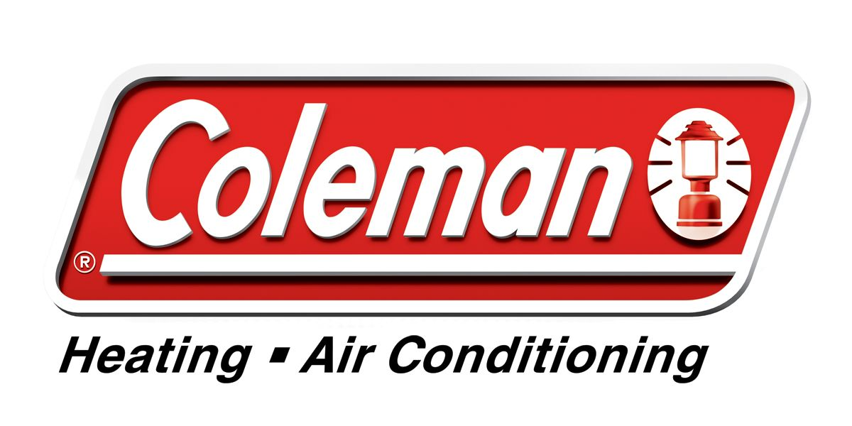 Coleman Logo Before you call a AC repair man visit my blog for some tips on how to save thousands in ac repairs. Go here: www.acrepaircarrollton.net/