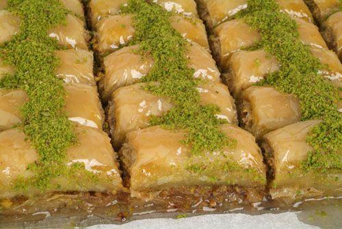 восточные сладости с медом рецепты с фото | Арабские ...