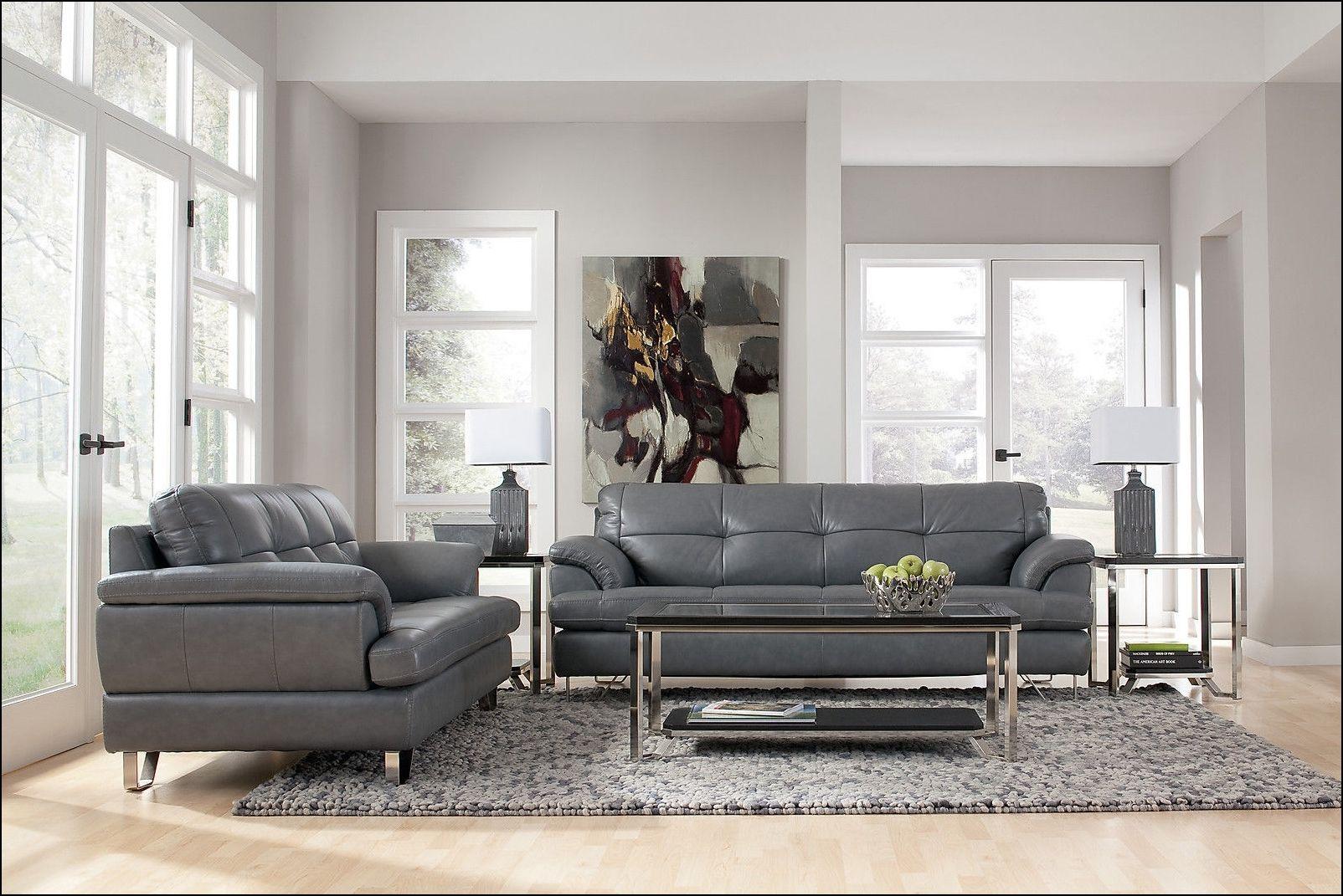 grey leather sofa cushion ideas  grey couch living room