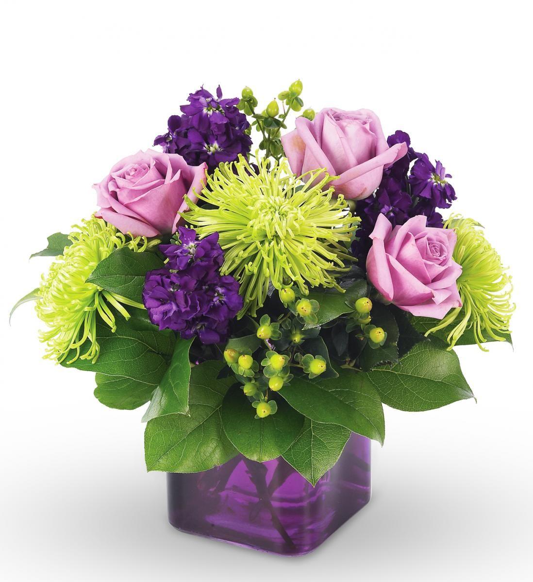 Everlasting Soothing Lavender Bouquet Цветочные