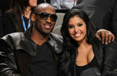 Kobe Bryant Is Getting Divorced