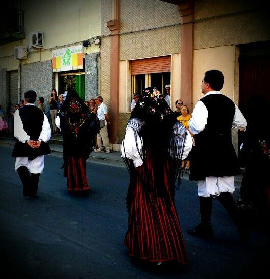Santa Greca, Decimomannu (Sardinien)