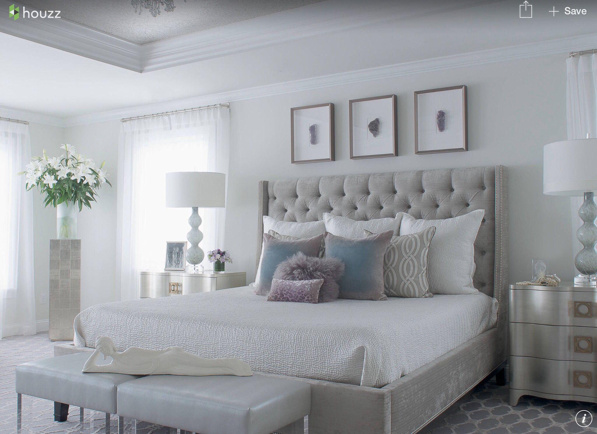 Small Master Bedroom Ideas Houzz Trends 2020 Bedroom Design Couples Master Bedroom Small Master Bedroom