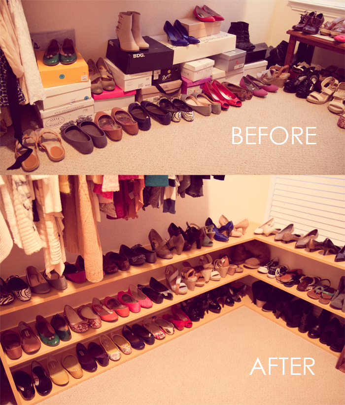 Everyday Shopaholic 50 Pairs Of Shoes Shoe Rack Cool
