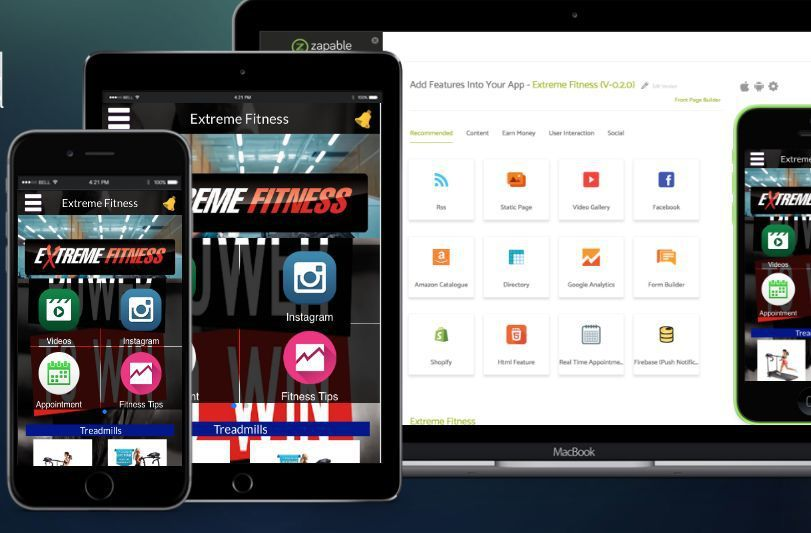 Zapable Master Membership by Chris Fox Review Build
