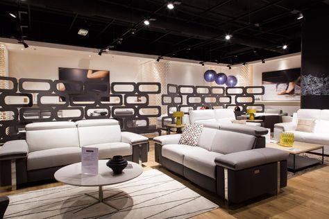 Deco Scandinave Domus Centre Commercial Dedié A La Maison