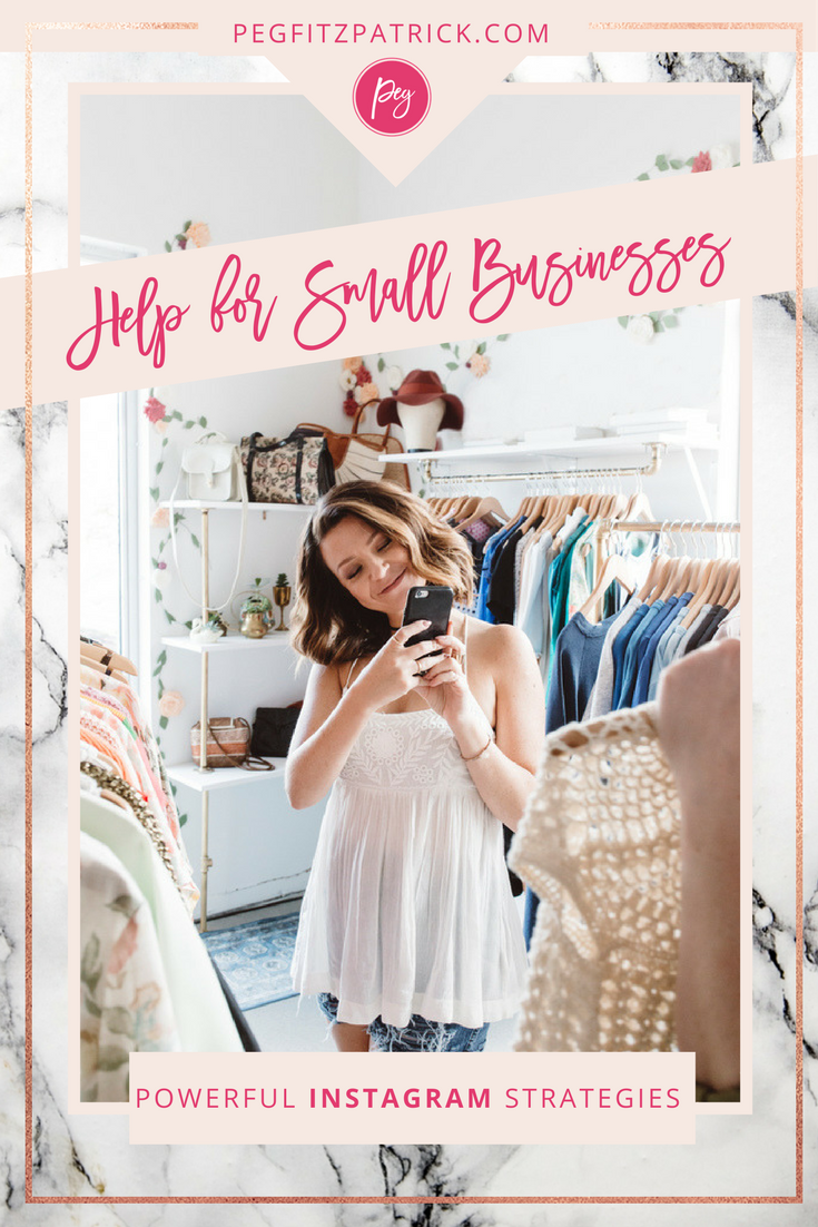 3 Powerful Strategies to Help your Small Business be Discovered on Instagram