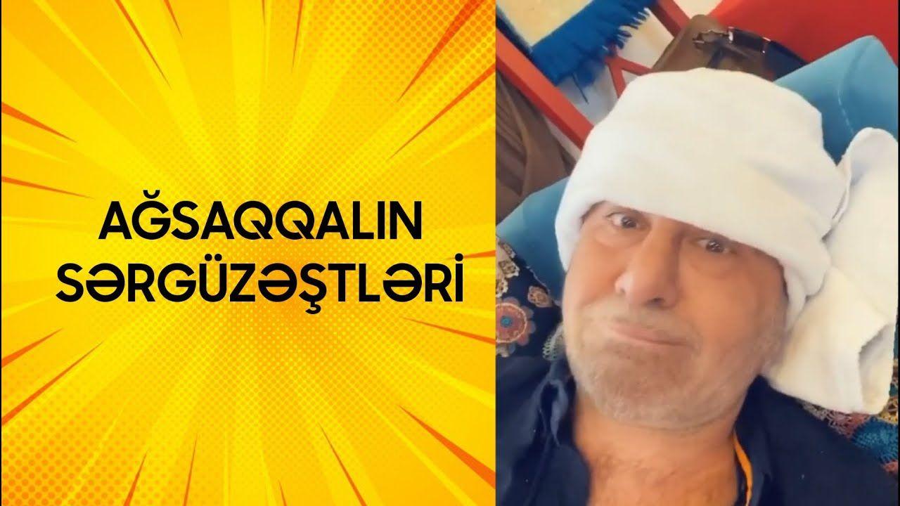 Agsaqqalin Səruzəstləri 1 Beanie Fashion Hats