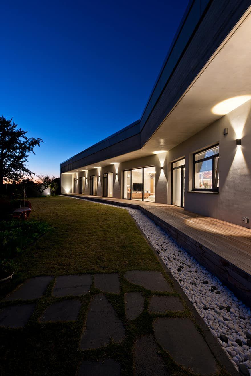 주택 인테리어 디자인 아이디어 사진 집 스타일 패시브 하우스 집