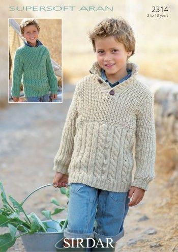 Retro Childrens Knitting Patterns Kniting Draga Pinterest