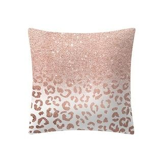 Overstock Com Online Shopping Bedding Furniture Electronics Jewelry Clothing More In 2021 Gold Cushion Covers Pillows Rose Gold Pillow