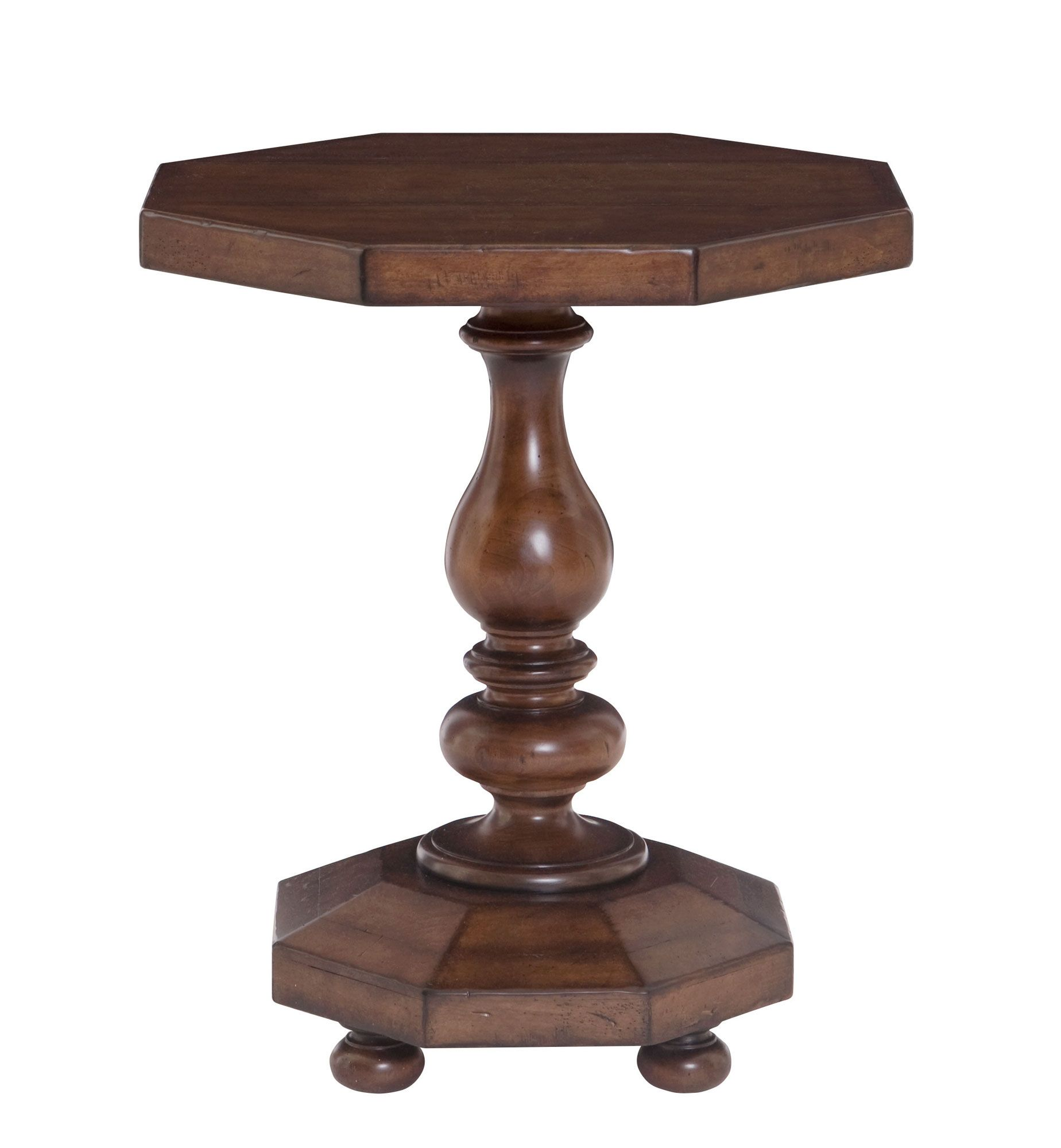 Side Table | Bernhardt   Possible Bedside Table, ...