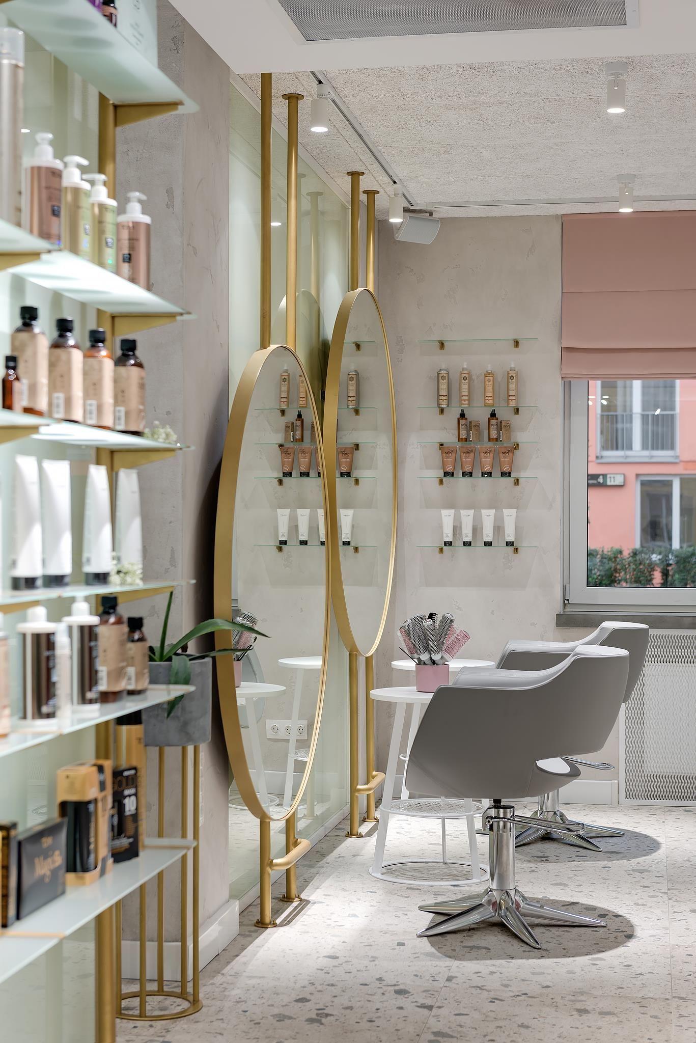 Pin De Yaneyra Hilario Em Salon Sala De Beleza Moveis Para Salao Livros De Design De Interiores