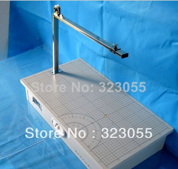 Hot wire foam cutter cutting machine table tool for package DIY S403 ...