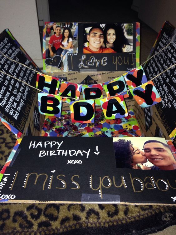 Happy birthday care package military care packagei amsending my