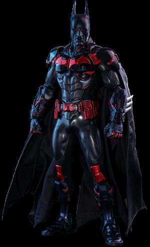 Dc Comics Batman Futura Knight Version Sixth Scale Figure By Sideshow Collectibles Batman Armor Batman Batman Concept