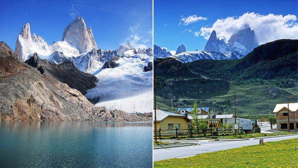 Fitz Roy Wallpaper Argentina Tourism Pinterest Argentina