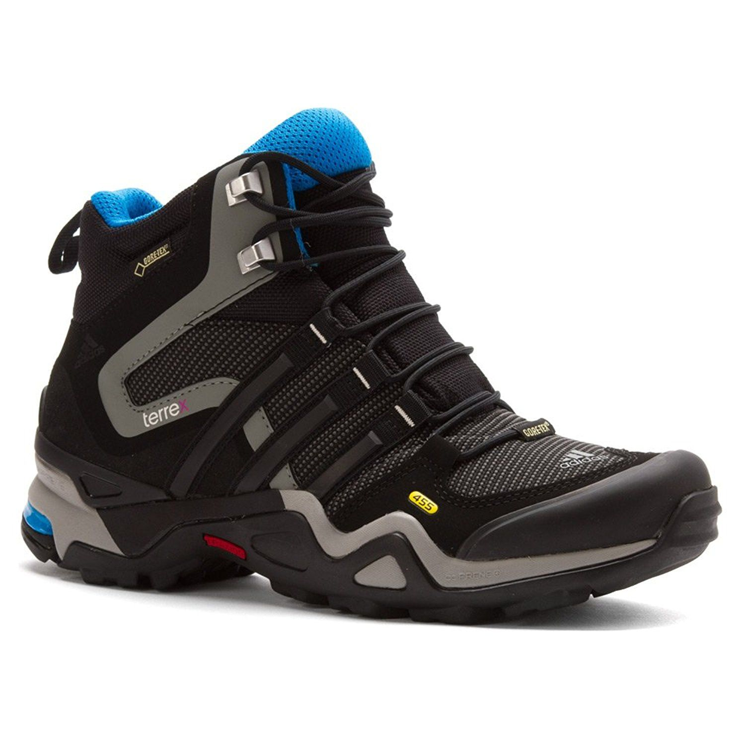 adidas Outdoor Terrex Fast X Mid GTX Hiking Boot- Women s   You can find  more details by visiting the image link. 4de61db13
