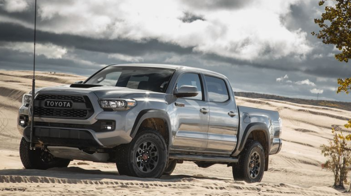 Toyota Concept Truck Diesel >> 2019 Toyota Tacoma Diesel Trd Pro Rumors 2021 Toyota Tacoma