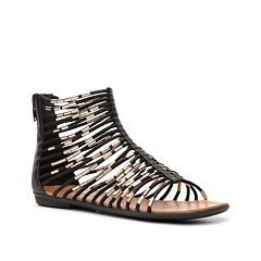 Zigi Soho Focused Gladiator Sandal