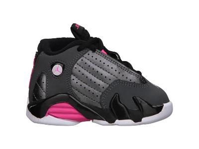huge discount 1a7cb a751a Air Jordan 14 Retro (2c-10c) Infant/Toddler Shoe ...