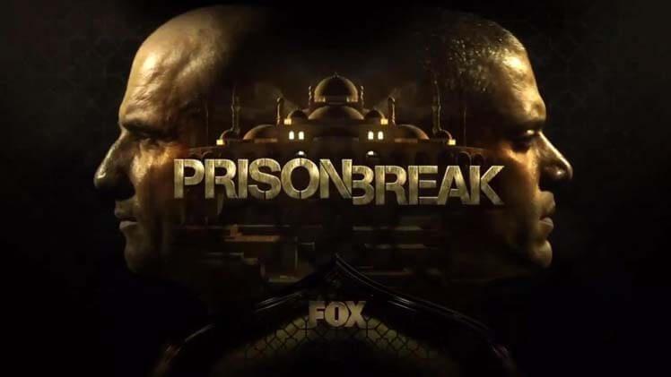 Skazany na śmierć / Prison Break Finał: Ostatnia Ucieczka Lektor PL