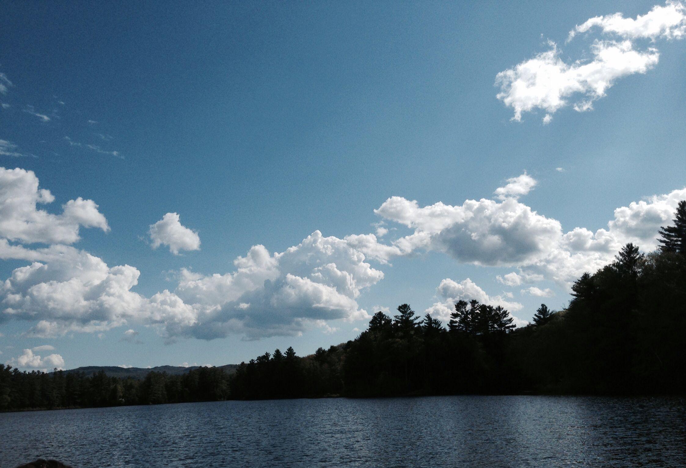 Kilton pond ❤️