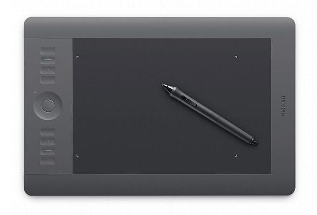 How To Choose The Best Wacom Drawing Tablet In 2020 With Images