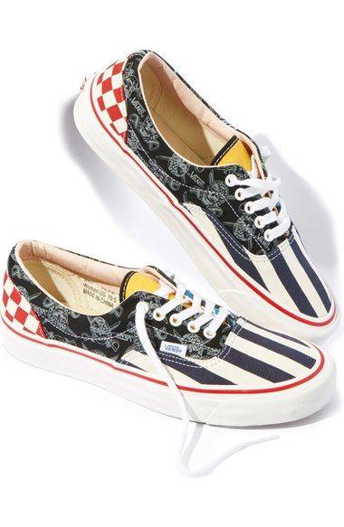 af5c57415d63 VANS  50Th Era 95 Reissue  Sneaker (Unisex).  vans  shoes