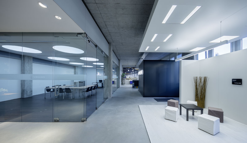 complete guide to office lighting best