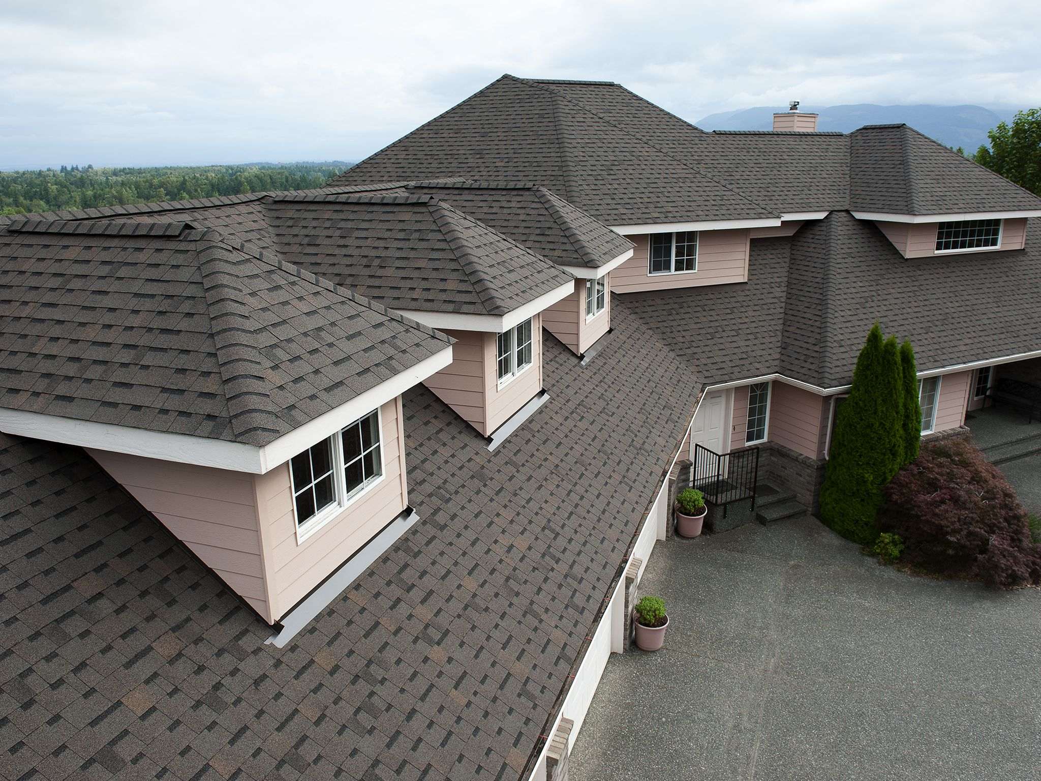 Marvelous PABCO Premier® Laminated Fiberglass Shingles Are The Leading Choice Of  Homeowners And Builders Who Trust The PABCO® Name And Desire Value And A  Wide ...