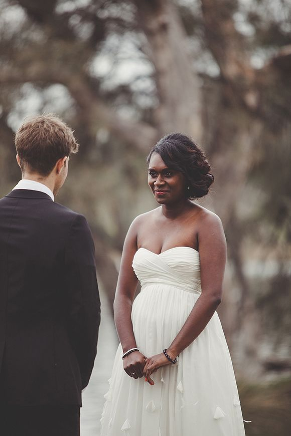 Mixed Marriages In Australia