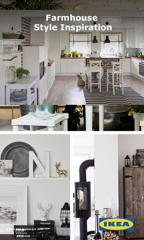 Click For Classic Scandinavian Home Inspiration And Ikea Ideas