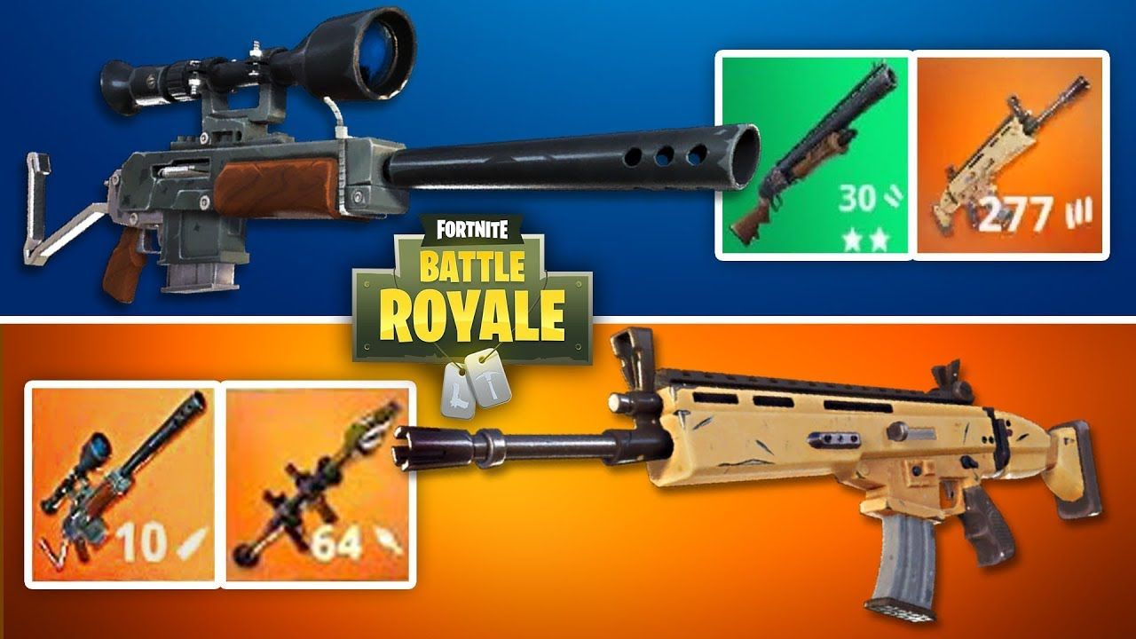 Pin On Fortnite Battle Royale Tips