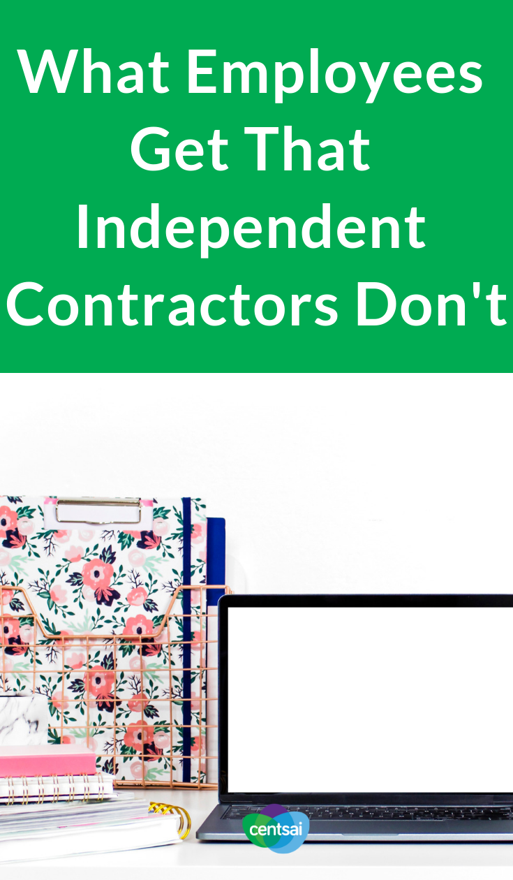 How To Make Money As An Independent Contractor