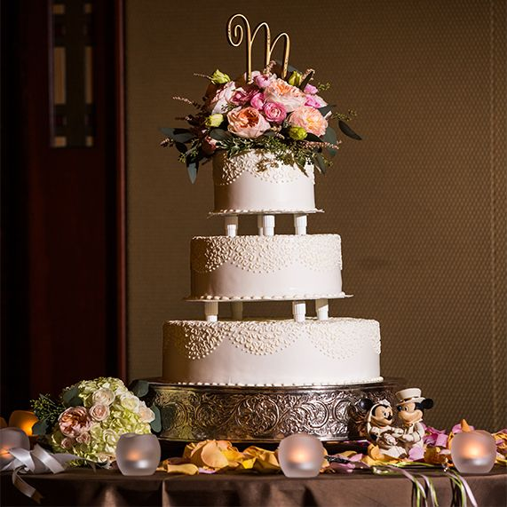 Disneyland Wedding Spotlight Kelsey PrestonEver After Blog