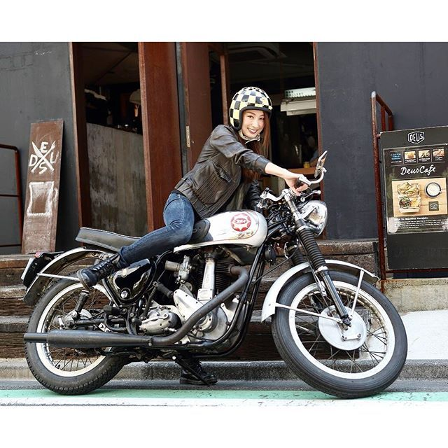 Harleygirl