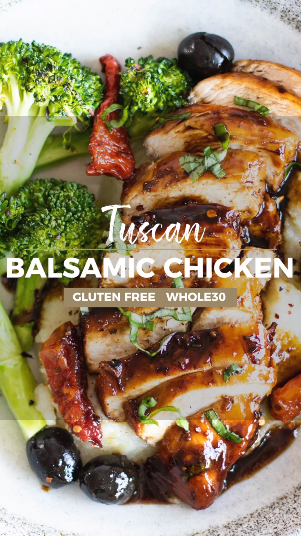 My favorite way to prepare chicken this easy Balsamic ...