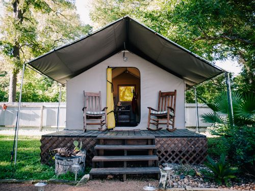 27 Acre Community First Village Ends Austin Homelessness Tiny House Community Shipping Container Home Builders The Way Home