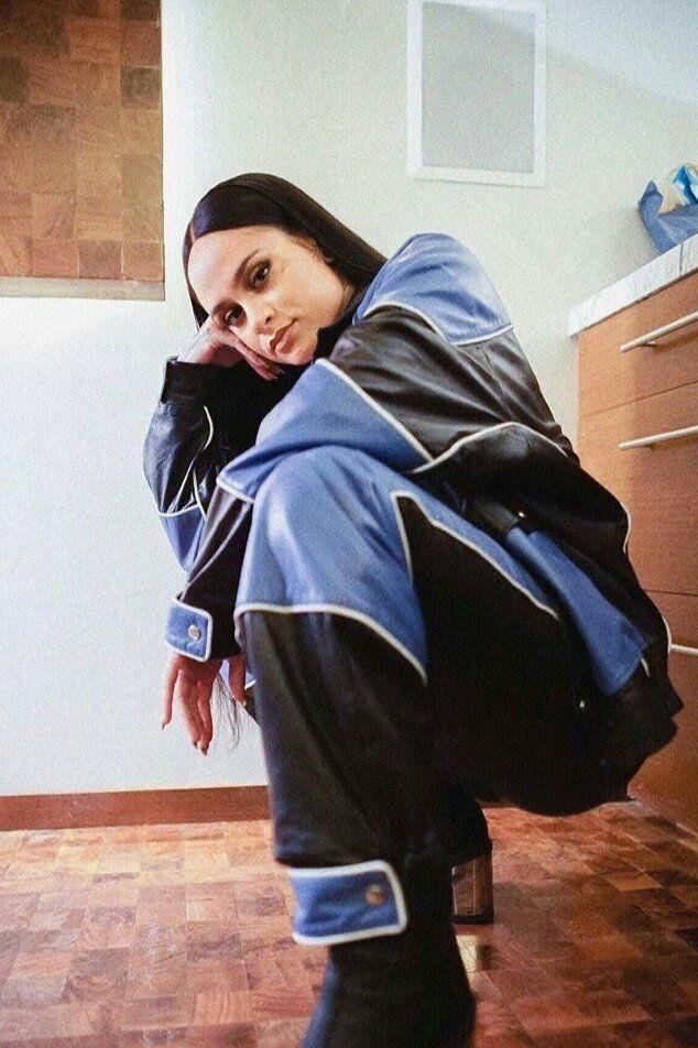 dc00533f 90s hip hop fashion   Tumblr     Kehlani❤    in 2019   Hip hop ...