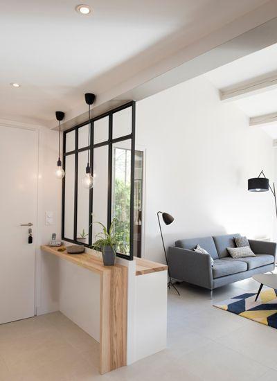 Elegant Un Bol Du0027air   Marion Lanoë, Architecte Du0027intérieur Et Décoratrice, Lyon |  My Solo Abode | Pinterest | Salons, Living Rooms And Hall