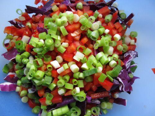 Best 25+ No mayo coleslaw ideas on Pinterest | Cilantro ...