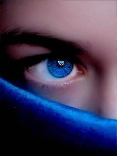 Download Blue Eye Mobile Wallpaper Is Compatible For Nokia Samsung Htc Imate Lg Sony Ericsson Mobile Phones Rate It If U Eyes Wallpaper Blue Eye Wallpaper