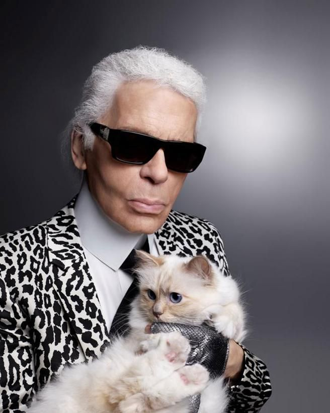 Portfolio 19 Artistes Immortalisés Par Karl Lagerfeld The World