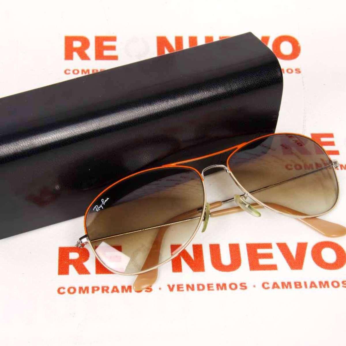 f2bf7f79b2 #Gafas de Sol #RAYBAN #RB3382 E270400 de segunda mano | Tienda online de segunda  mano en Barcelona Re-Nuevo #segundamano
