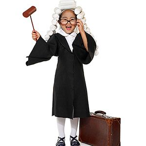attorney for the child