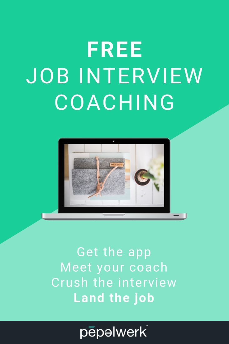 Need job interview tips from a certified career coach