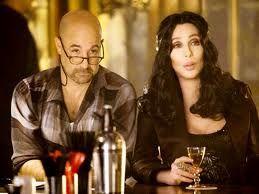 Burlesque - I love this movie