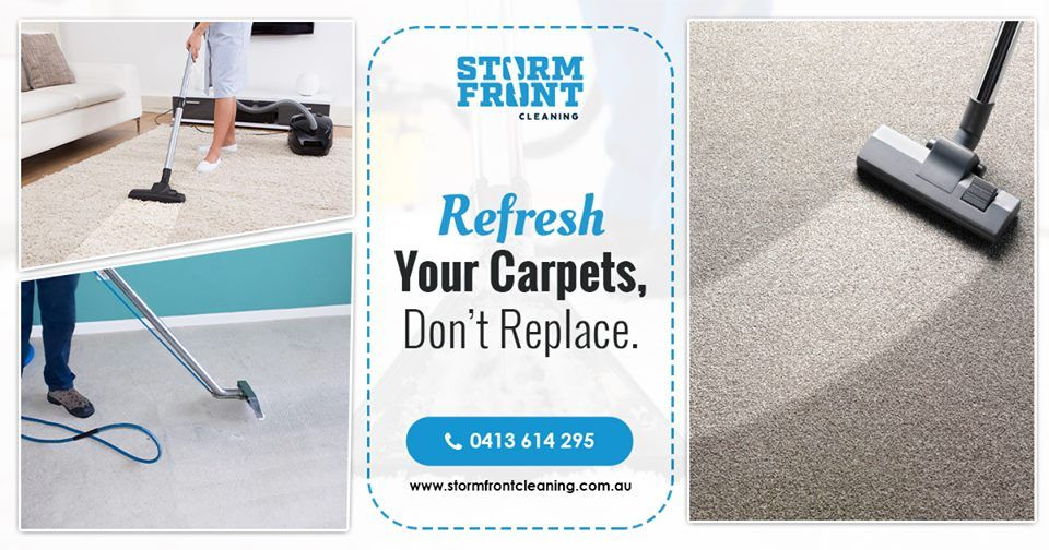 Why Buy New Carpets For Dirt And Stains When You Can Call Us To Clean Them Professionally Storm Fro How To Clean Carpet Domestic Cleaning Commercial Cleaning
