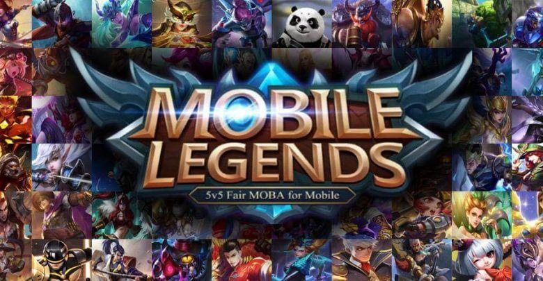 Image result for mobile legends